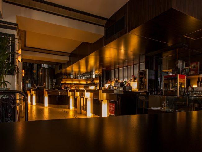 Hospitality Revitalization